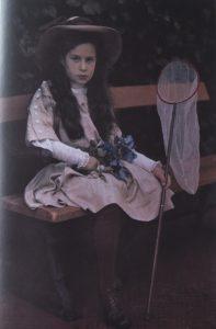 Kitty Steiglitz, Alfred Steiglitz
