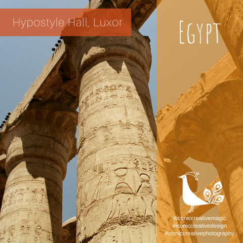 Hypostyle Hall, Luxor