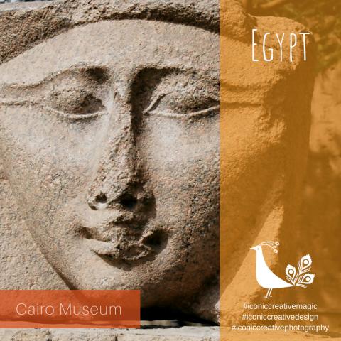 Cairo Museum, Egypt